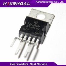 50pcs TDA2003 TDA2030 TDA2005 TDA2050 LM317T IRF3205 hjxrhgal Transistor TO-220 TO220