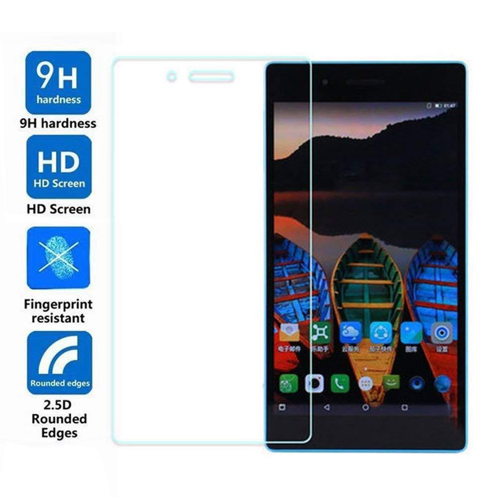 Protector de pantalla para Lenovo Tab 3 730 730f 730m 730x de templado de vidrio de Tab3 TB3-730F TB3-730M 7 pulgadas Protector de pantalla de tableta de vidrio