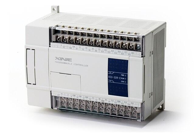 XINJE XC1-24T-E PLC تحكم وحدة ، دينا في المخزون ، شحن سريع