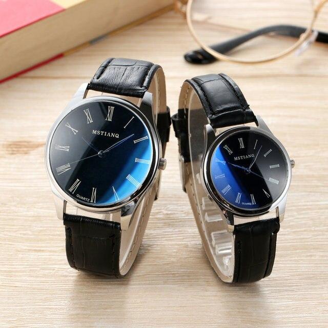 Relojes de pareja a la moda para amantes, relojes de regalo para hombres, relojes para mujeres, reloj de cuarzo deportivo resistente al agua para hombres y mujeres, reloj para niños y niñas