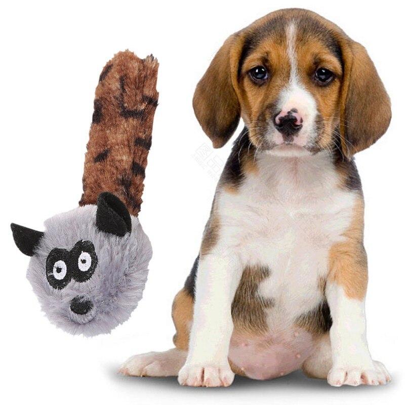 Jouets résistants aux rayures pour chiens   Animaux domestiques, chats, petit ours, lapin en peluche, contenir du chat, poupée amusante pour chiens, jouets à mâcher