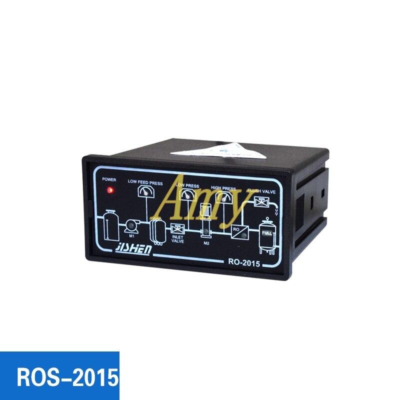 Substituição ro Controlador Ros-2021 – Ro-2003 Ro-2008