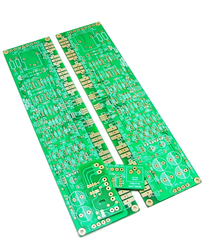 2018 hot sale 1pcs A700 balanced class A amplifier after amplification of empty board Meryl Winson line clearance free shipping 2018 hot sale 1pcs tda7294 subminiature power amplifier empty board free shipping