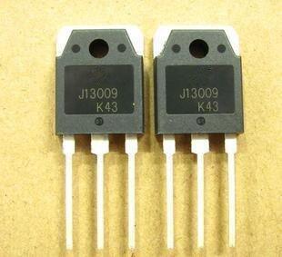 5 шт./lo t D13009K E13009L J13009 12A 400V TO-3P в наличии
