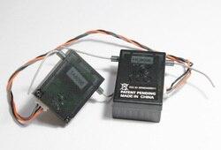 5 PCS RECEPTOR AR6200 6CH ar6210 ar6100e AR6200 6-Channel Receiver