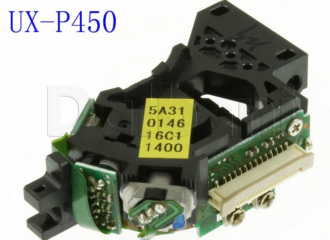 Nuevo UX-P450 P450 UXP450 lente láser Lasereinheit Optical Pick-ups Bloc Optique