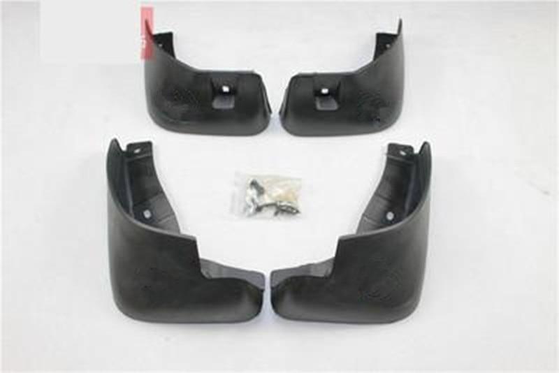 Accesorios de plástico para guardabarros de coche para Nissan SUNNY 2011-2016