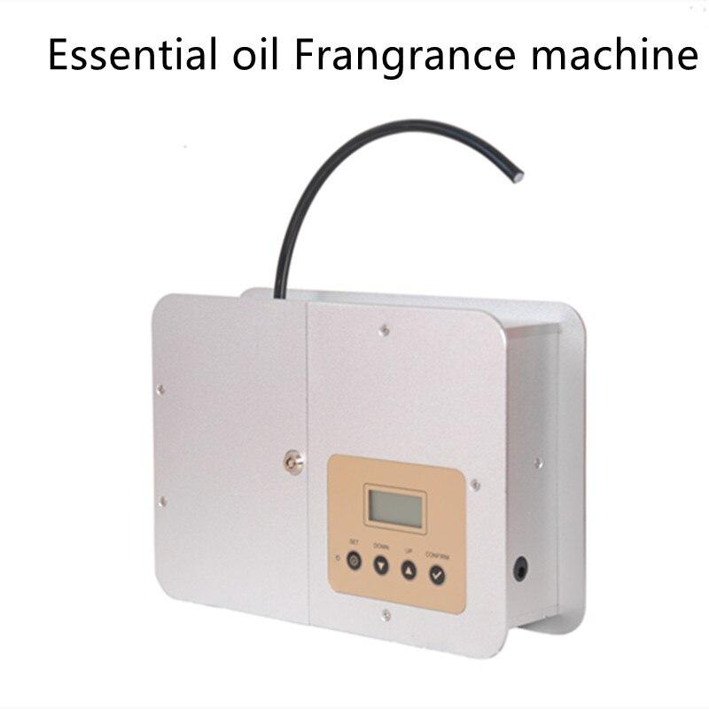 Интеллектуальный цифровой ЖК аромадиффузор 500 м3 флуоресцентная машина