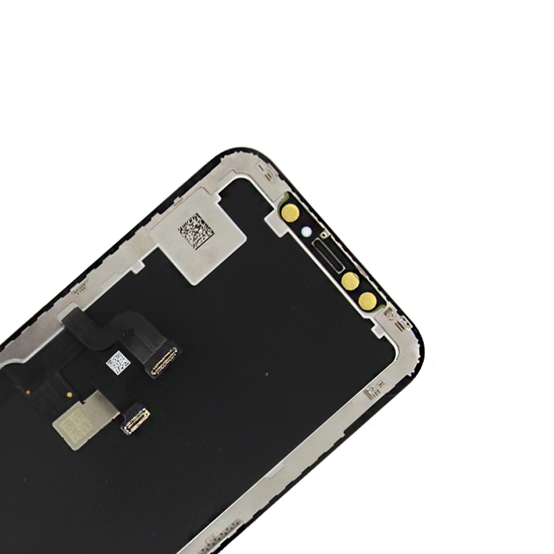 High Quality LCD For iPhone X GX LCD AMOLED No Dead Pixel Display perfect 3D Touch Screen Assembly Replacement Pantalla TFT LCD enlarge