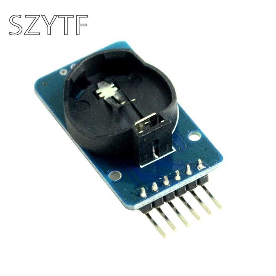 1PCS DS3231 AT24C32 IIC Precision RTC Real Time Clock Speicher Modul Für neue original