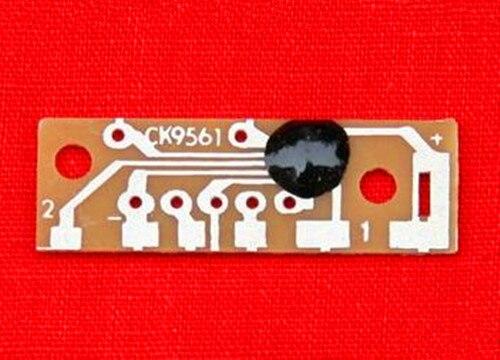 FREE Shipping!!! 10pcs KD9561 CK9561 9561 four-sound alarm sound chip / music IC / music integration module