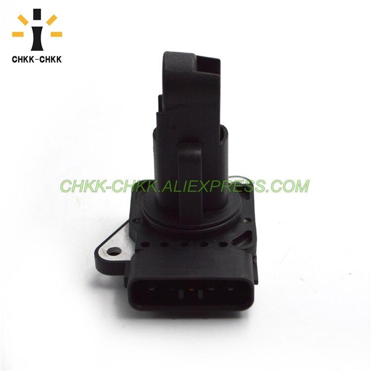 CHKK-CHKK Sensor de flujo de aire nuevo para coche MAF para Toyota Avensis T25 Corolla Yaris Verso 22204-0J010 222040J010