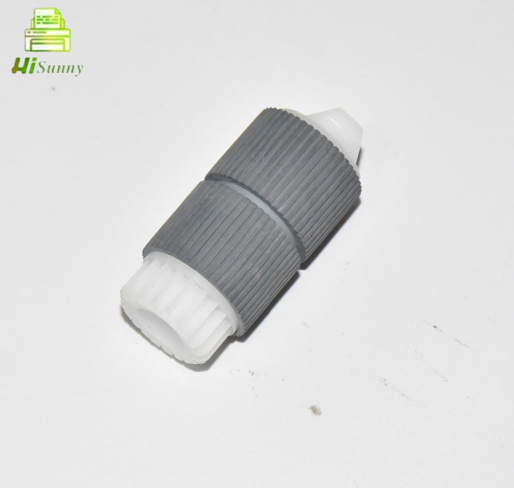 10 Uds RL1-1289-000 RL1-1289 para HP Color LJ CP6015n CM6030 CM6040 HCI rodillo de recogida de papel