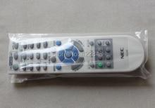New Original Qualité Projecteur Télécommande Universelle RD-448E RD-443E Pour NEC NP-VE281 + NP-V260 + NP510C NP-VE280 + VE260 +