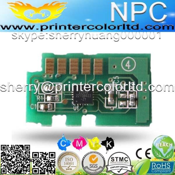 Chip de Toner compatível Samsung Mlt-D104S, Redefinir Chip de Toner Para Samsung Mlt D104S Mlt-104 Mlt-D104 Mlt 104 Toner, para Samung ML-1665