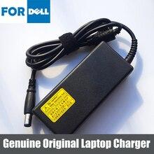 Original 65 W 19.5 V Carregador Adaptador para Dell Latitude E5530 3.34A E6320 E6400 E6410 E6420 E5420 E5500 E5510 E5520