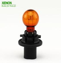 XENCN 12272NA-ampoule de voiture   Lumière de clignotant, couleur ambre, 12V 24W, 1X, pour Porsche