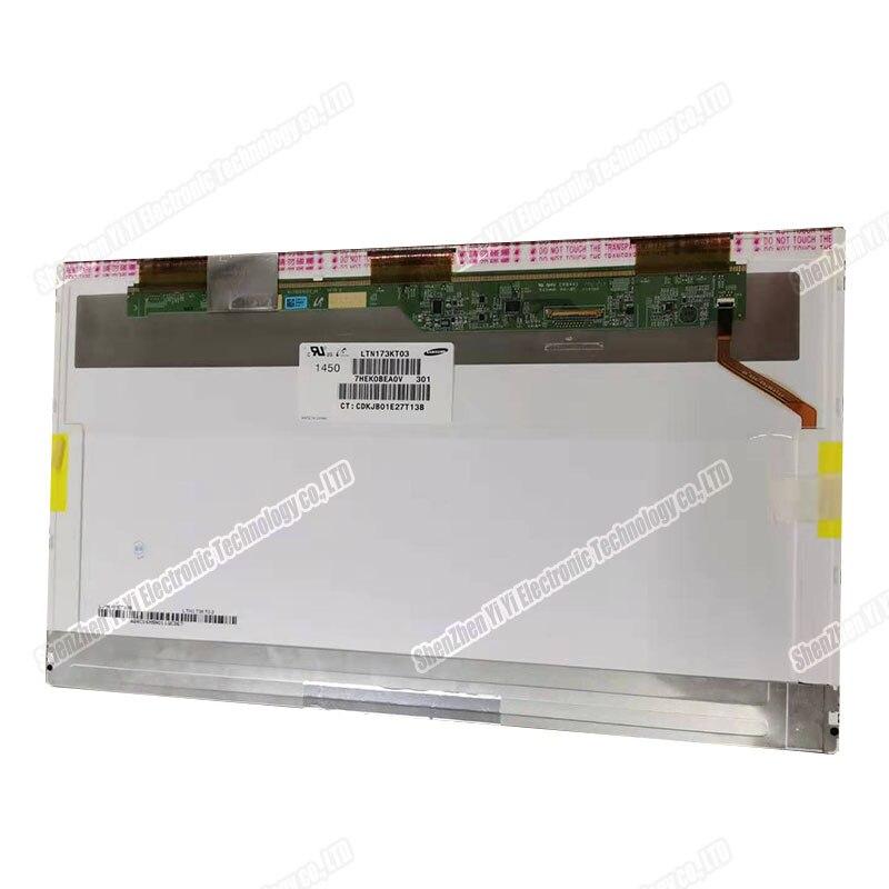 17,3 LED LTN173KT03 Für HP Pavilion 17-G 17-g121wm 17-F 17-F115DX ersatz lcd bildschirm