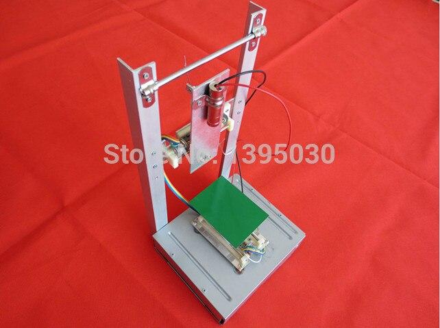 1 шт. станок для лазерной резки и лазерной гравировки гравер машина с USB Порты и разъёмы маркирование/Резка/гравировка/печать по дереву с ЧПУ