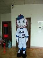 on salefast shippinghigh quality baseball boy mascot costume mascot costume