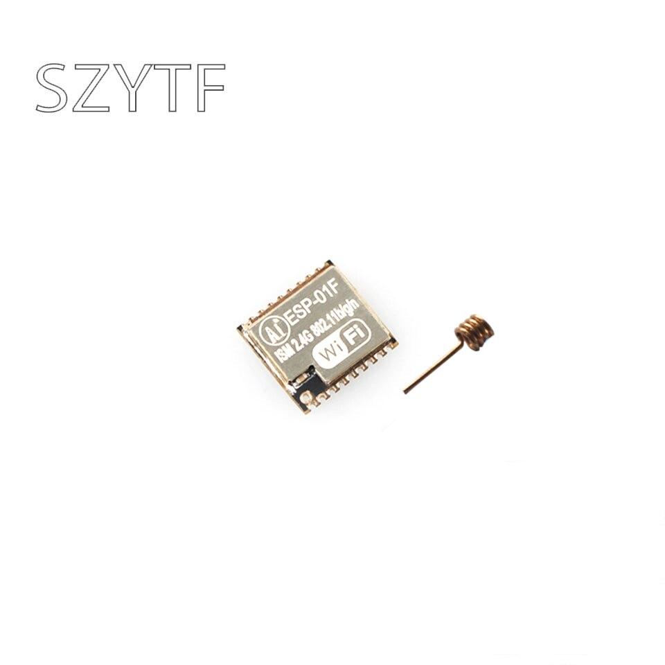 Новинка! WiFi модуль ESP8285 серийный к WiFi/Беспроводная Прозрачная передача/маленький размер/Anxin can/ESP-01F