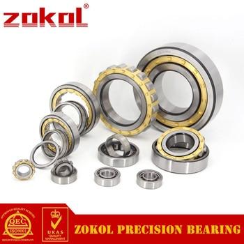 ZOKOL bearing N230EM 2230EH Cylindrical roller bearing 150*270*45mm