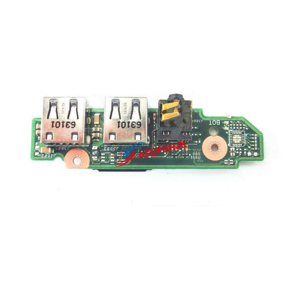 لأسوس S46C K46 K46CM R405C A46C منفذ USB مجلس الصوت مجلس 100% tesed ok