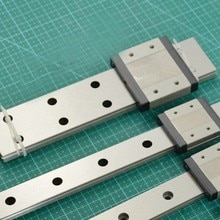 440c sus 슬라이더, MGN20-1C 품질 소형 캐리지,