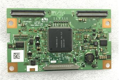 TH-L32S10C t-con 19100150 mdk336v-0n punto original de buena calidad