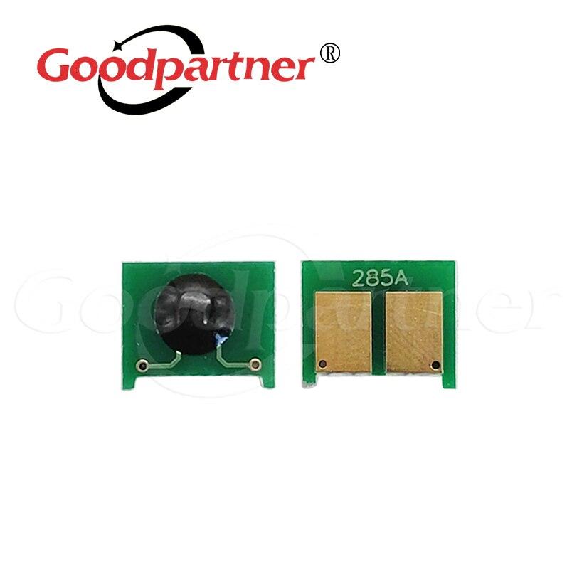 20X Reset Toner Patrone Chip für HP 85A CE285A M1210 M1212 M1212nf M1214 M1217 M1217nfw M1130 M1132 P1100 P1102 P1102w p1109w