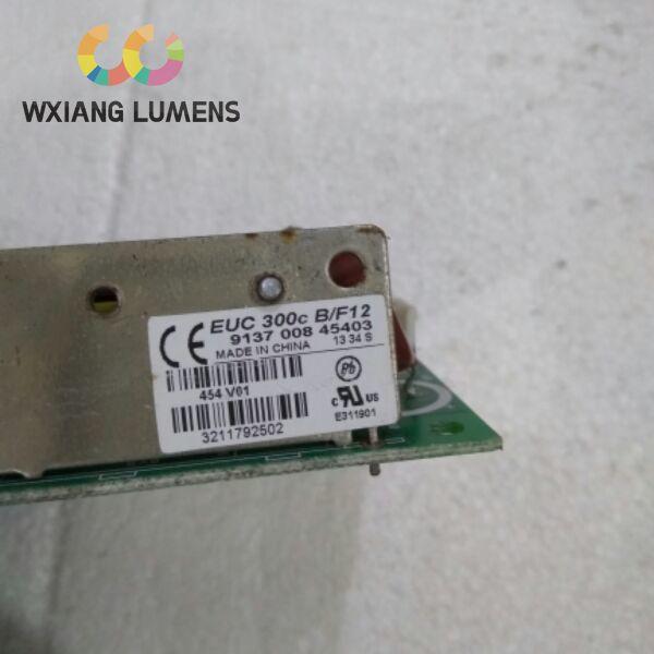 العارض الصابورة مصباح امدادات الطاقة مصباح سائق EUC 300c B/F12 يصلح لجهاز العرض