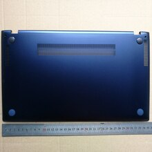 Новый нижний чехол для ноутбука Asus ZenBook 15 UX533 UX533FD 13N1-62A0201 13NB0JX1AM0101 металлический материал