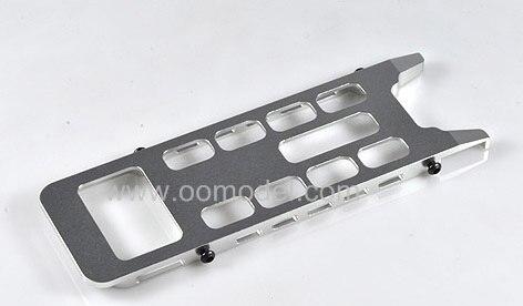Tarot 500 peças de Metal bateria montagem TL8020 Tarot 500 peças frete grátis com rastreamento