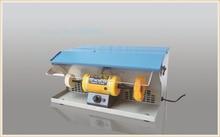 Outils de bricolage machine de polissage de bijoux avec collecteur de poussière et moteur de meulage dor, tours de banc, polisseuse de polissage