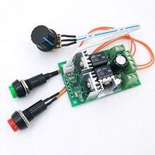 Contrôleur de moteur PWM cd 10A   Contrôleur de vitesse, actionneur linéaire à lavant et à larrière, régulateur de vitesse, auto-remise à niveau, 6V/12V/24V