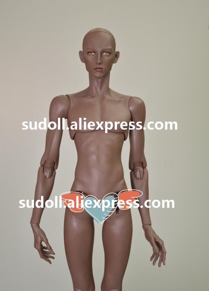 Muñeca SuDoll 1/3 Bjd, muñeca de baloncesto, juguetes de alta calidad