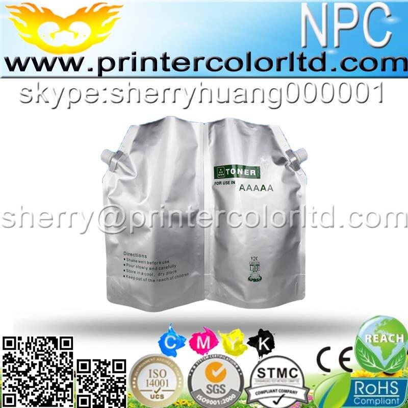 1 KG/bag polvo de Tóner para Kyocera Mita FS-1060DN FS-1125MFP FS-1025MFP TK-1120 TK-1121 TK-1122 TK-1123 TK-1124 TK1120 TK1122 1124