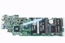 SHELI pour Dell Inspiron 5323 ordinateur portable carte mère M9HRP 0M9HRP CN-0M9HRP DA0V07MBAD1 w/i7 3517U CPU DDR3L