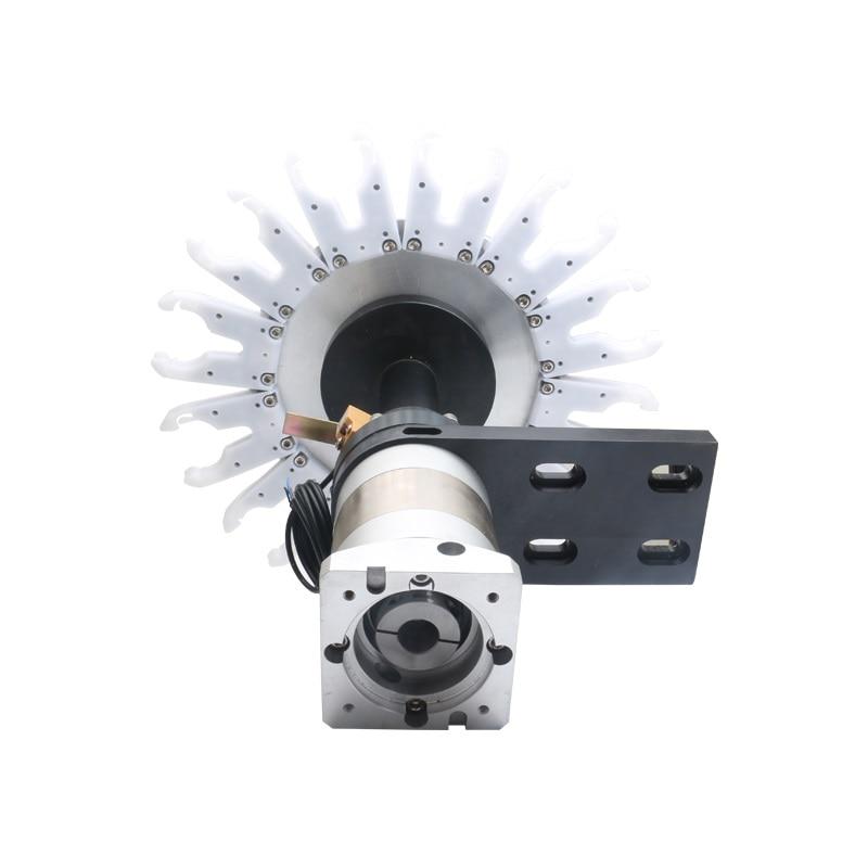 آلة النقش ، مغير الأدوات الأوتوماتيكي ، محرك المغزل cnc ، قرص القطع والأداة