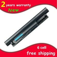 Batterie dordinateur portable Pour Dell Inspiron 17R 5721 17 3721 15R 5521 15 3521 14R 5421 14 3421 MR90Y VR7HM W6XNM X29KD VOSTRO 2521