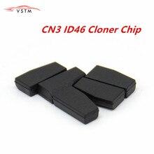 1 Uds CN3 ID46 Cloner Chip utilizado para el dispositivo CN900 o ND900 CN3 Chip transpondedor de coche que toma el lugar del Chip TPX3/TPX4