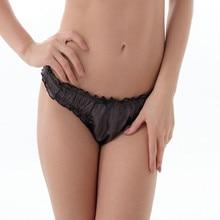 childrens  underwear  printing dot  black color girls panties   S/M/L