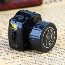 Super Mini cámara de vídeo Ultra pequeño bolsillo DV DVR Micro videocámara grabadora Web Cam foto Video grabadora DVR Webcam