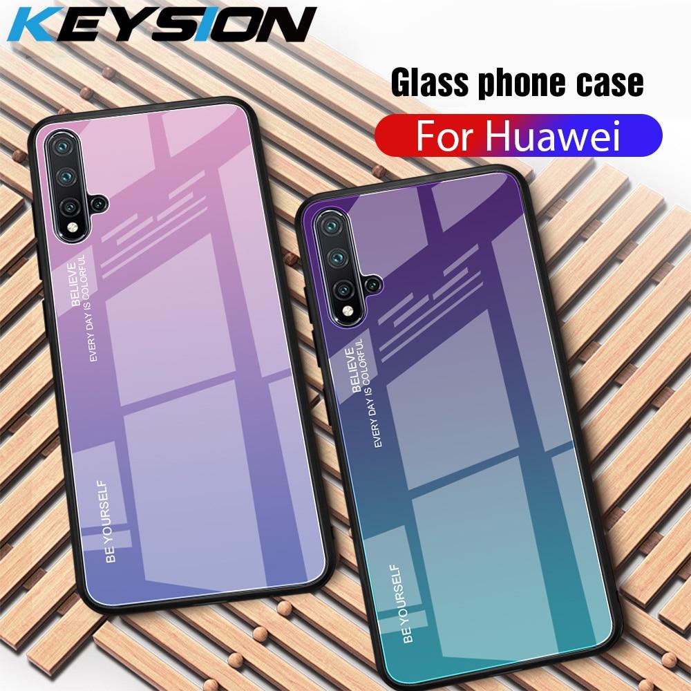 Чехол для телефона Huawei P20 P30 Lite Pro Nova 5 Pro 5i Y6 Y7 2018 Honor 20 Pro 8S