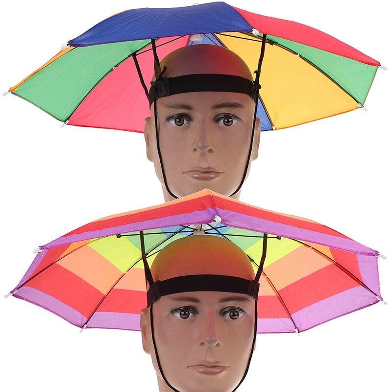 Gorra para deportes al aire libre de pesca, sombrilla, sombrero para senderismo, Camping, sombreros, sombreros, sombrilla plegable