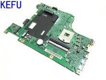 KEFU, nouvel article. LA58 MO 11273-1 48.4TE01.011 Carte Mère dordinateur portable Pour LENOVO B590 B580 ORDINATEUR PORTABLE, hm77, ajustement core i3 i5 i7