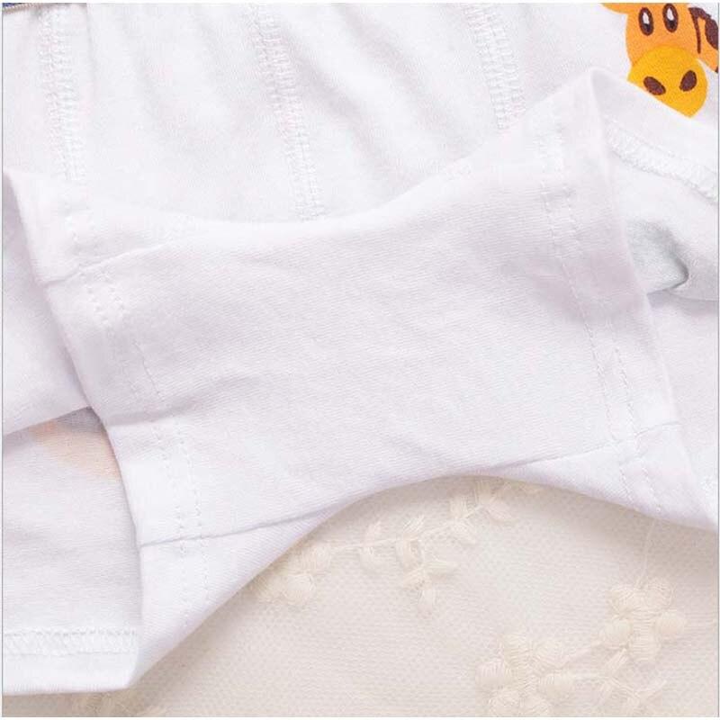 1pc Kids Boys Underwear Cartoon Children's Shorts Panties for Baby Boy Teenager Underpants Drop shipping