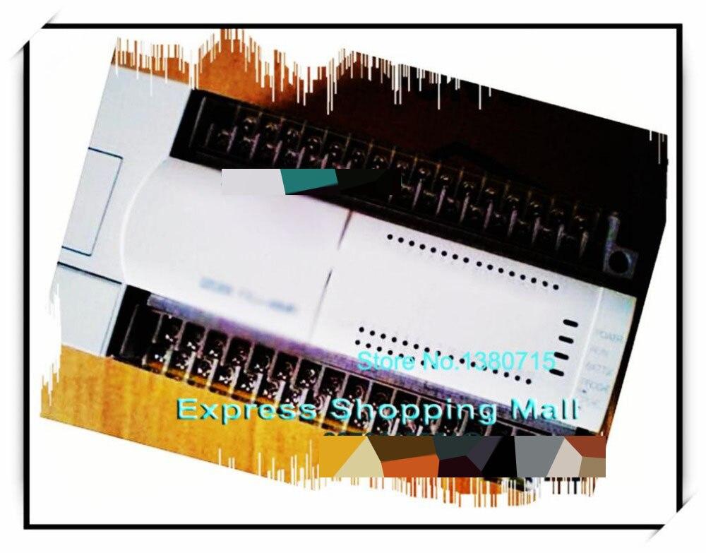 جديد FX2N-48MR-001 PLC الوحدة الرئيسية دي 24 تفعل 24 تتابع AC 220V