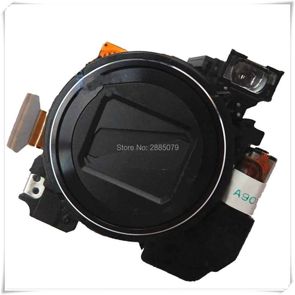 Фото - Новый оригинальный зум-объектив для sony w150 w170 объектив без CCD объектив цифровой камеры объектив