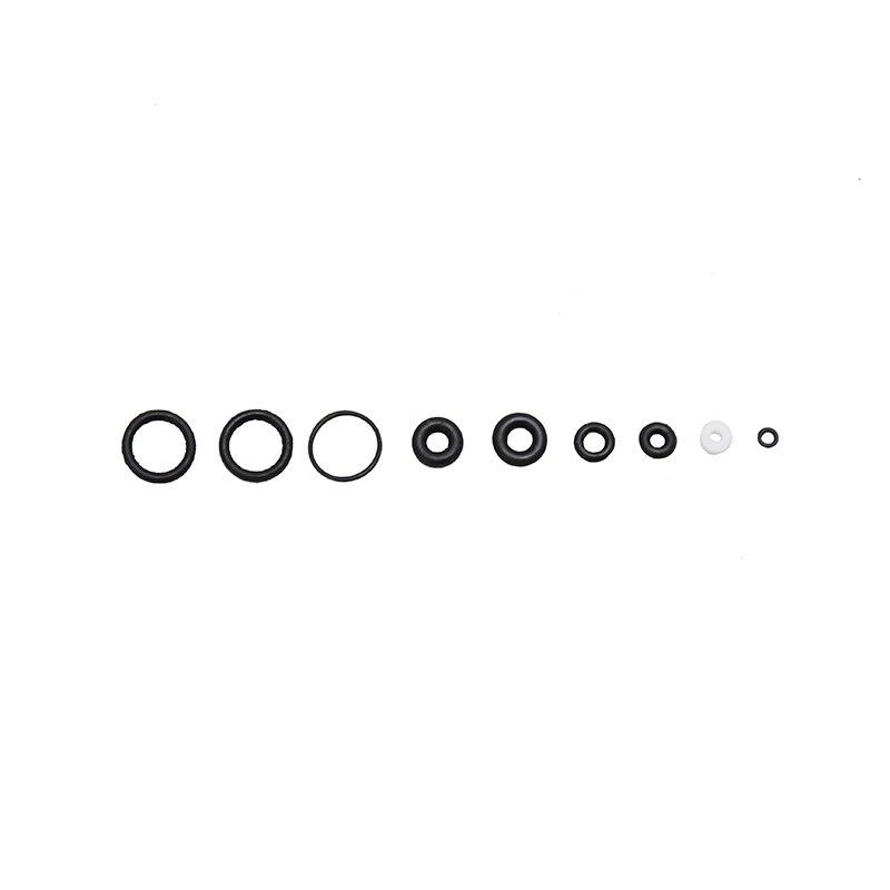 OPHIR-Ring Vedações De Borracha Anel De Vedação Interna Airbrush Airbrush Acessório Adequado para Airbrush AC099 AC070